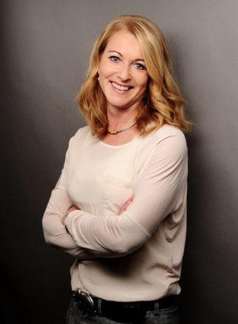 Anja Steilen- Coach-us